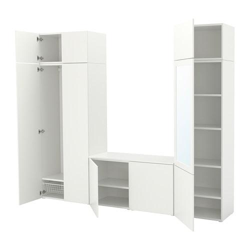PLATSA Kleiderschrank - IKEA