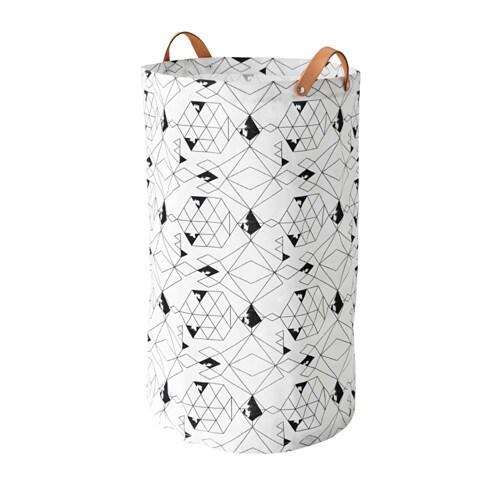 Ikea Wäschesack plumsa wäschesack ikea