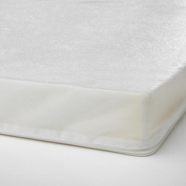 PLUTTEN Schaummatratze für ausz Bettgest 165 cm 200 cm 130 cm 80 cm 7 cm