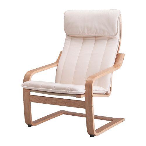 po ng sessel ransta natur ikea. Black Bedroom Furniture Sets. Home Design Ideas