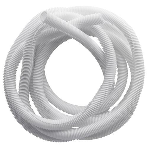 RABALDER Kabelsammler weiß 5 m 2 cm