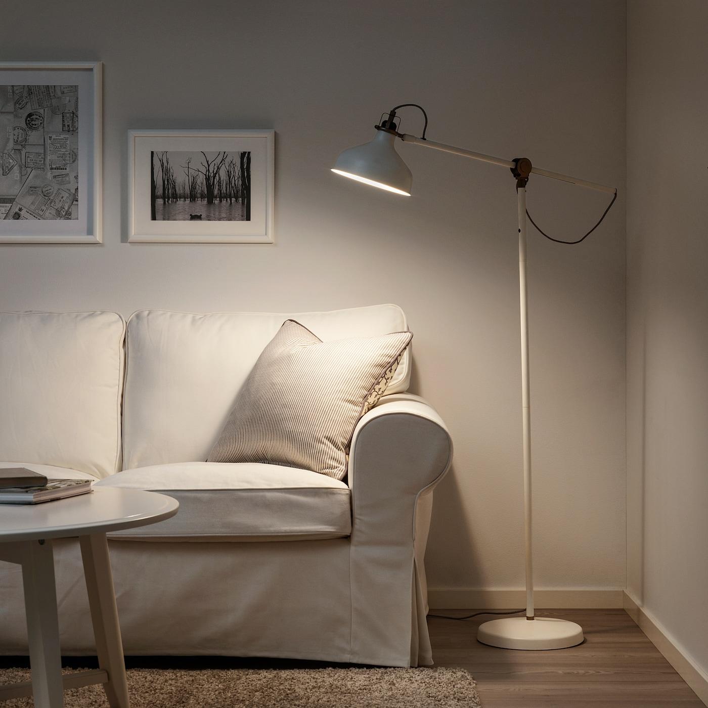 Ranarp Stand Leseleuchte Elfenbeinweiss Ikea Deutschland
