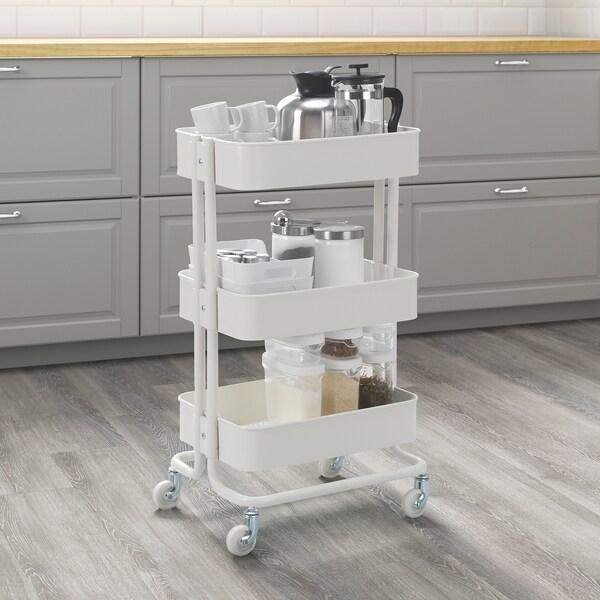 IKEA RÅSKOG Servierwagen