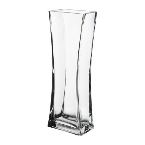 REKTANGEL Vase - IKEA