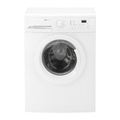 renlig fwm8 waschmaschine ikea. Black Bedroom Furniture Sets. Home Design Ideas