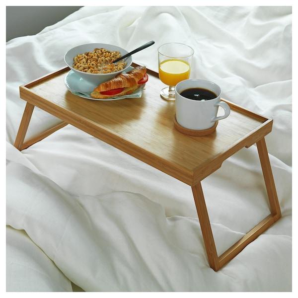 RESGODS Tablett, Bambus