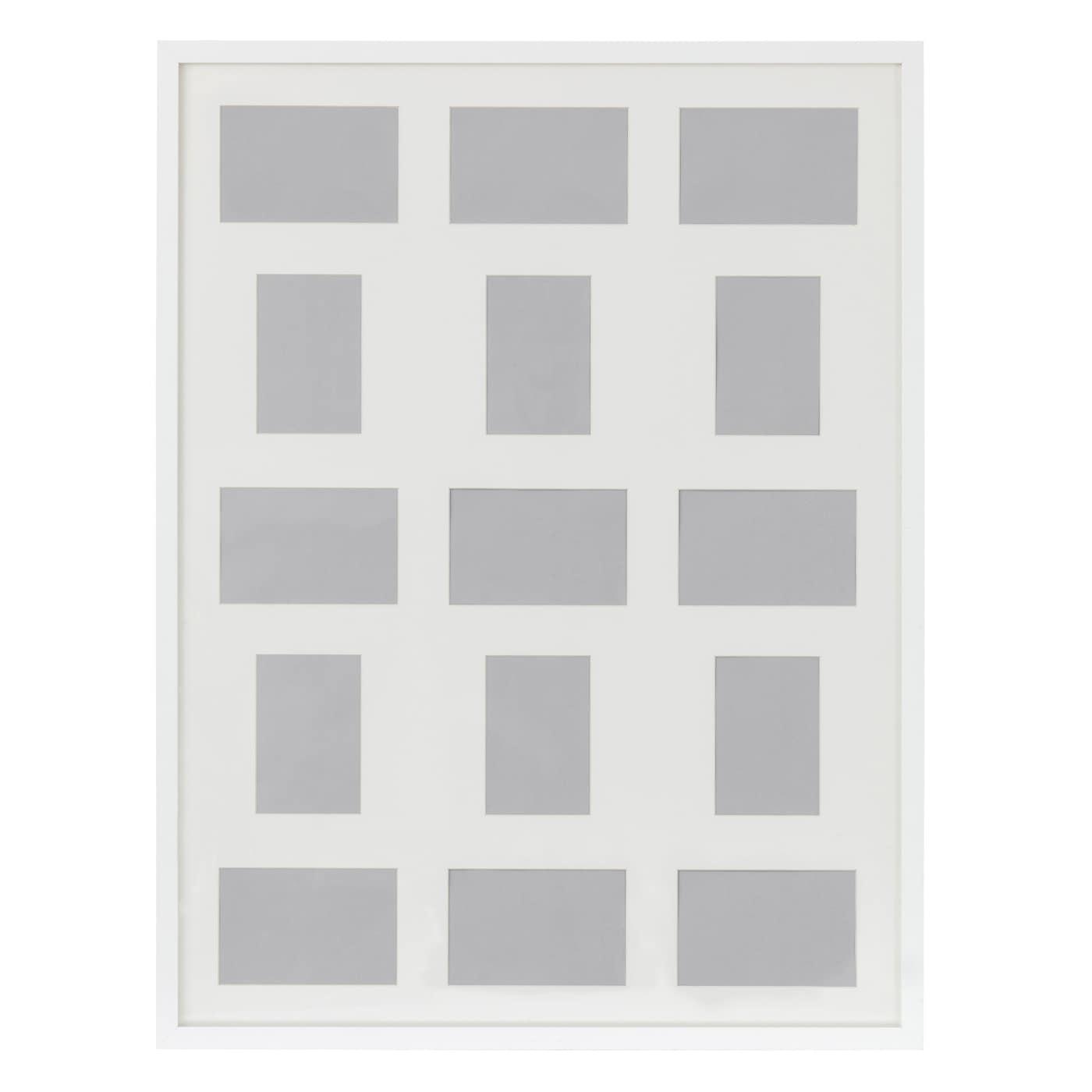 Ikea Bilderrahmen Collage växbo collage rahmen für 8 fotos ikea