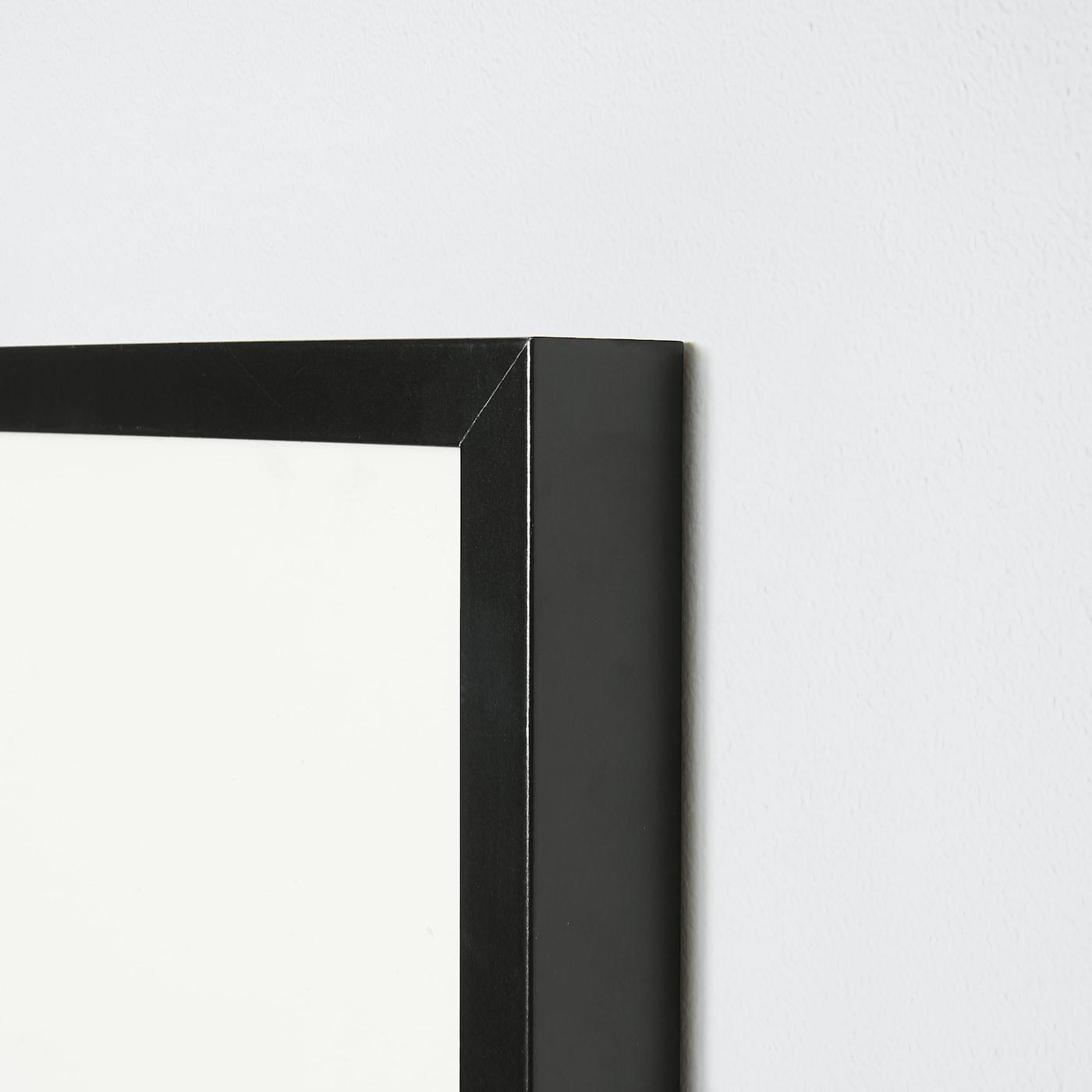 Ribba Rahmen Schwarz Ikea Deutschland