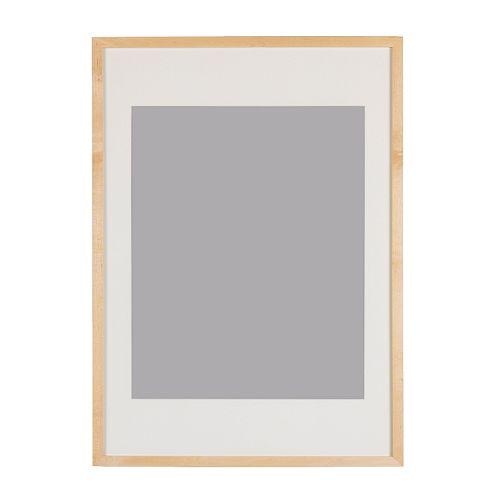 RIBBA Rahmen - 40x50 cm - IKEA