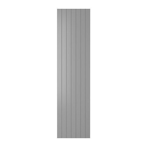 ikea risdal t r 50x195 cm scharnier sanft schlie end 0. Black Bedroom Furniture Sets. Home Design Ideas
