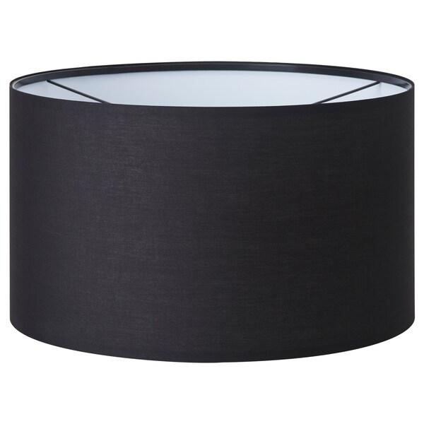 RISMON Schirm, schwarz/weiß, 40 cm