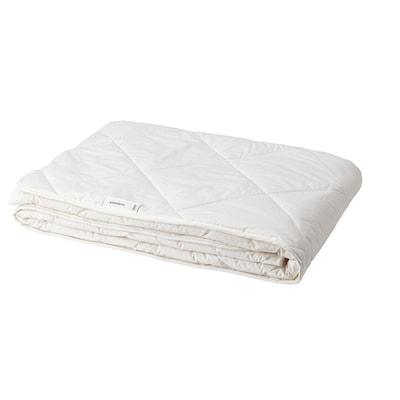 RÖDKÖRVEL Decke mittelwarm, 140x200 cm