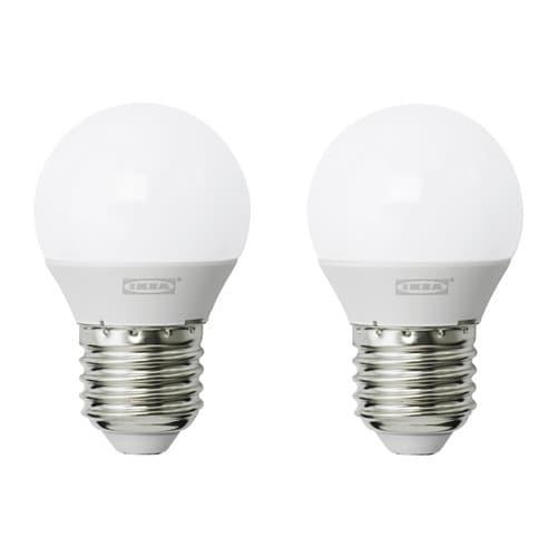 Großartig RYET LED Lampe E27 200 Lm