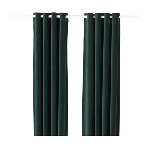 SANELA Gardinenpaar - IKEA