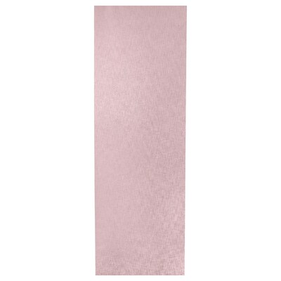 SIGNILD Schiebegardine, rosa, 60x300 cm