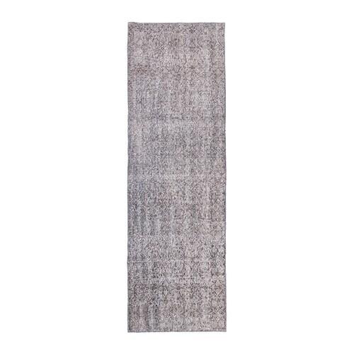 Teppich ikea grau  SILKEBORG Teppich Kurzflor - IKEA