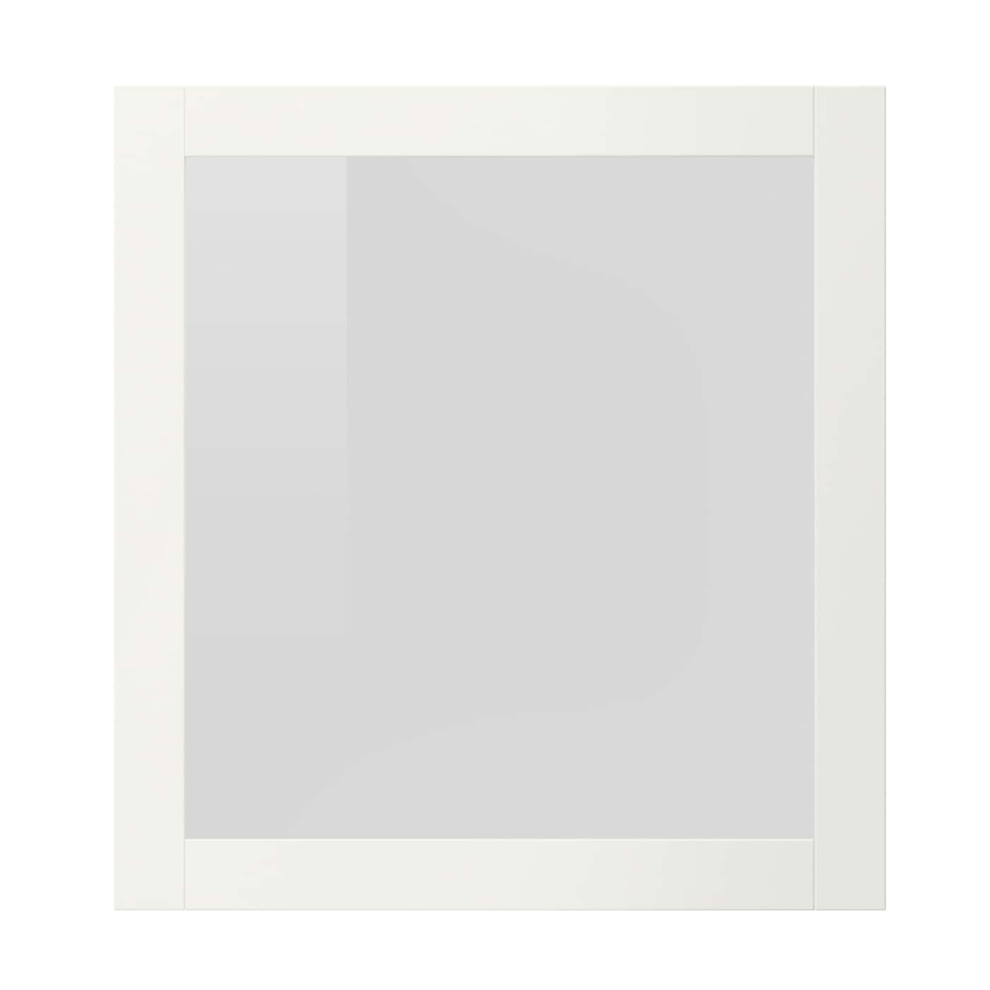 Ikea Vitrinentür fiskviken vitrinentür ikea