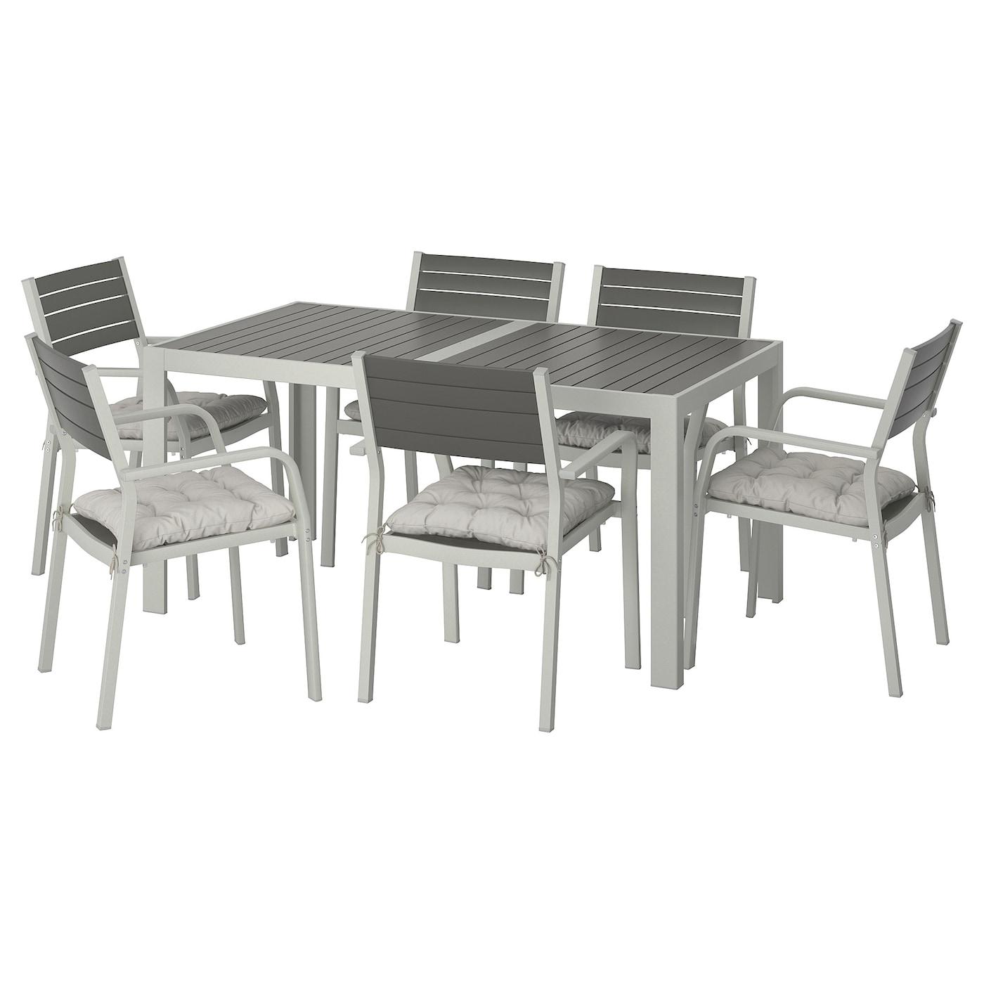 Gartenmöbel Set Online Kaufen Möbel Suchmaschine Ladendirektde