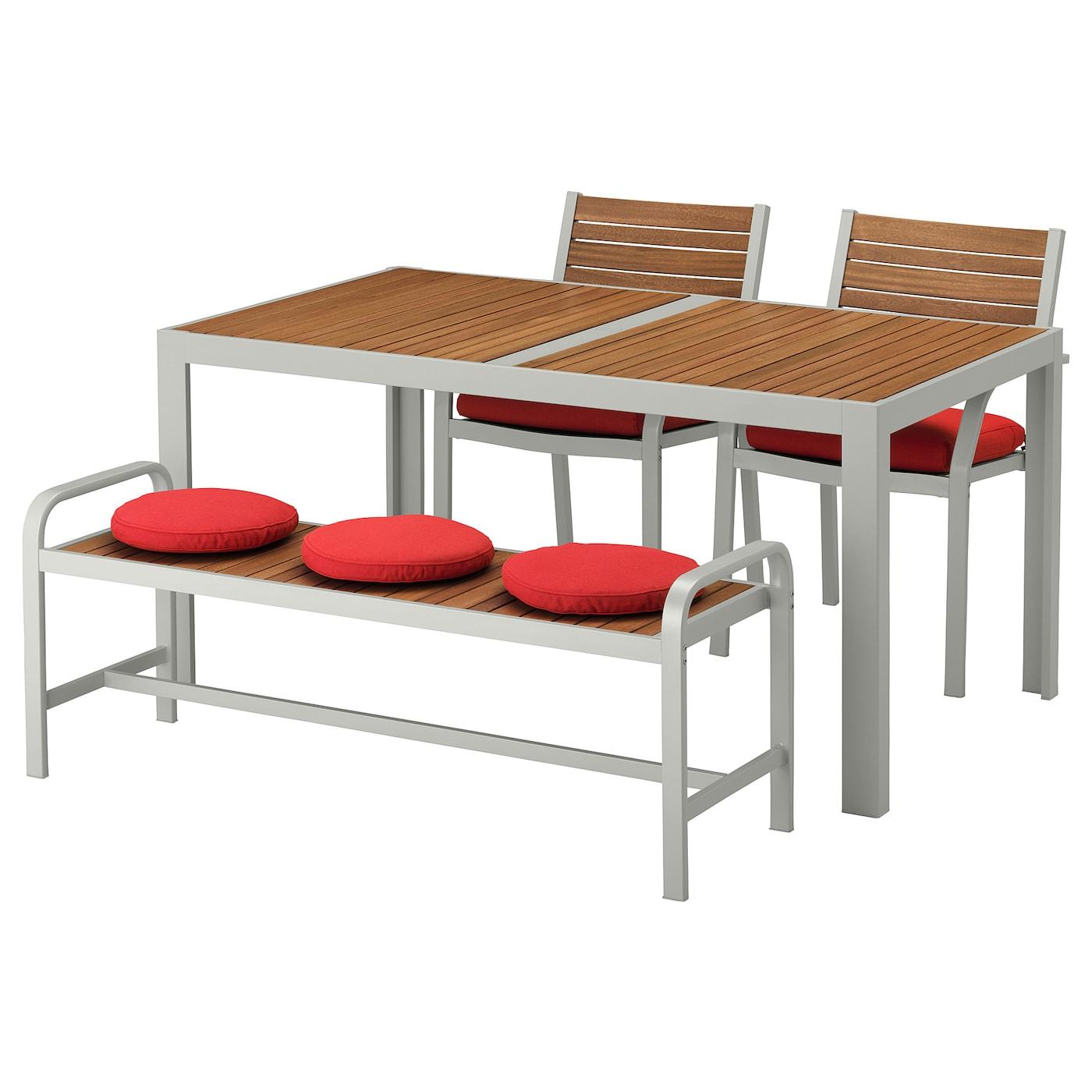 grey-holz Gartenmöbel-Set online kaufen | Möbel-Suchmaschine ...