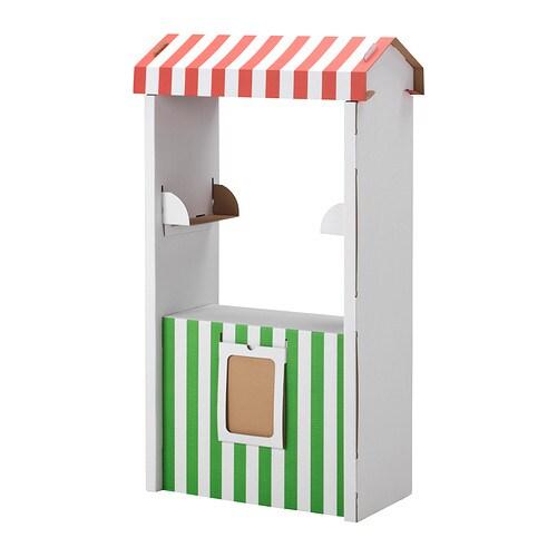 skylta marktstand f r kinder ikea. Black Bedroom Furniture Sets. Home Design Ideas