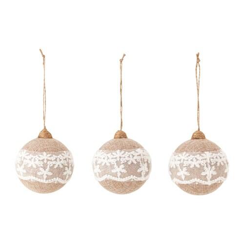 Sn kl dd dekokugel ikea for Ikea weihnachtsschmuck