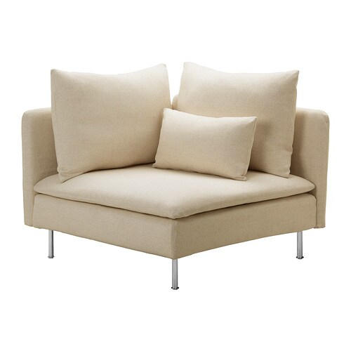 s derhamn eckelementbezug isefall natur ikea. Black Bedroom Furniture Sets. Home Design Ideas
