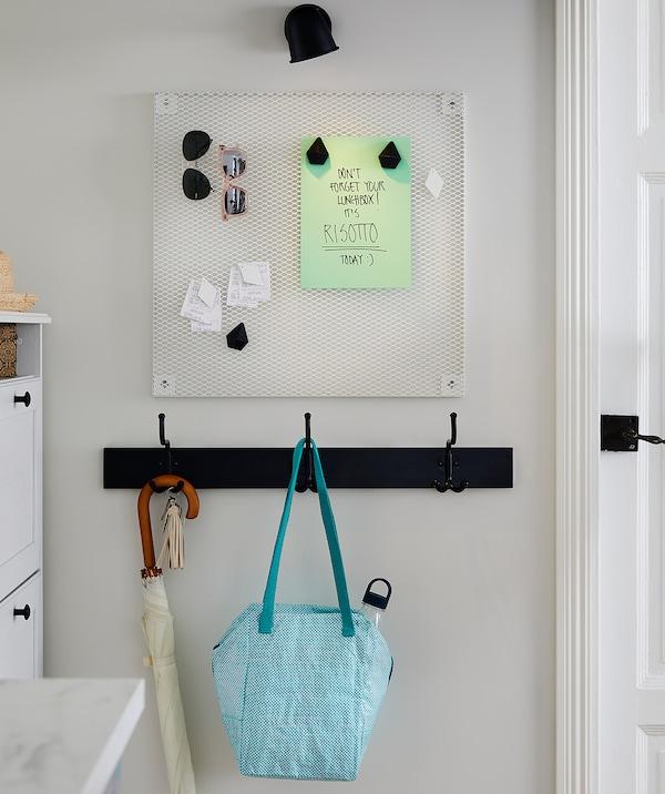 IKEA SÖDERGARN Notiztafel mit magneten