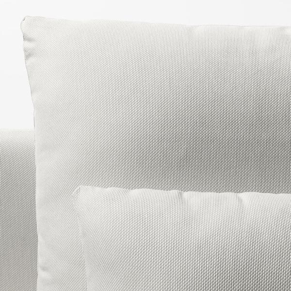 SÖDERHAMN Sitzelement 1, Finnsta weiß