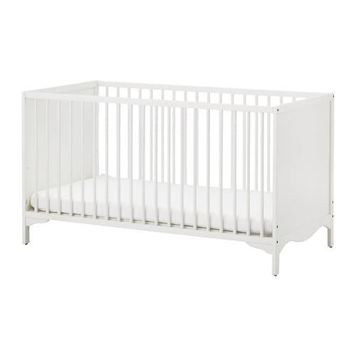 Solgul Babybett Ikea