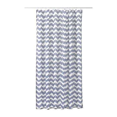 sommar 2016 duschvorhang ikea. Black Bedroom Furniture Sets. Home Design Ideas
