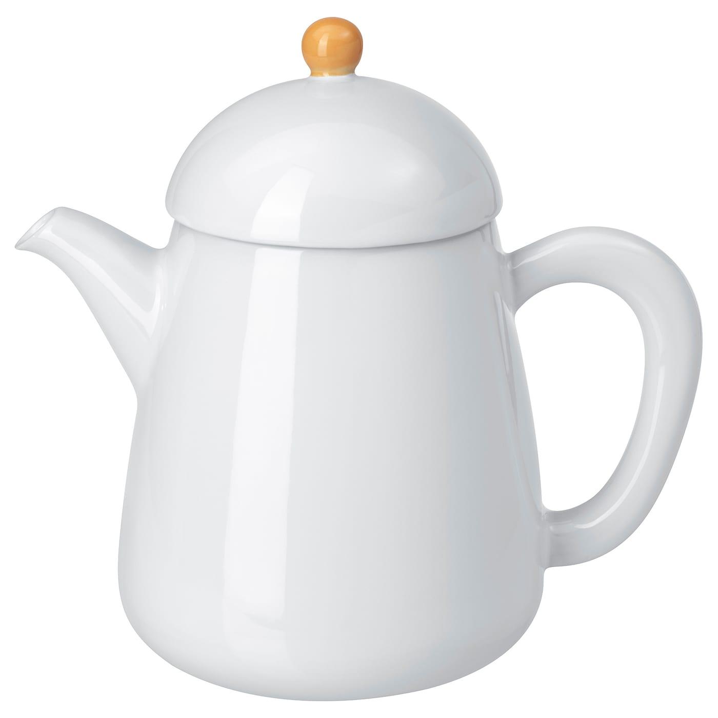 SOMMAR | Küche und Esszimmer > Kaffee und Tee | Weiß | IKEA