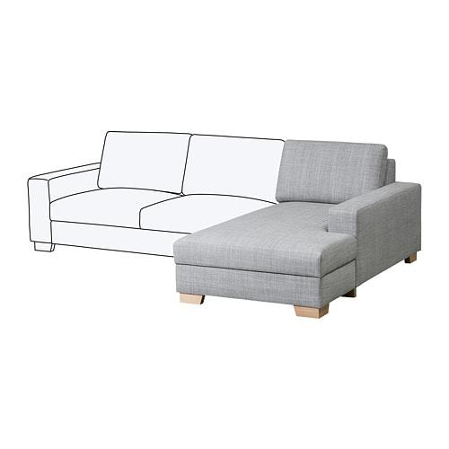 ikea sessel isunda grau. Black Bedroom Furniture Sets. Home Design Ideas