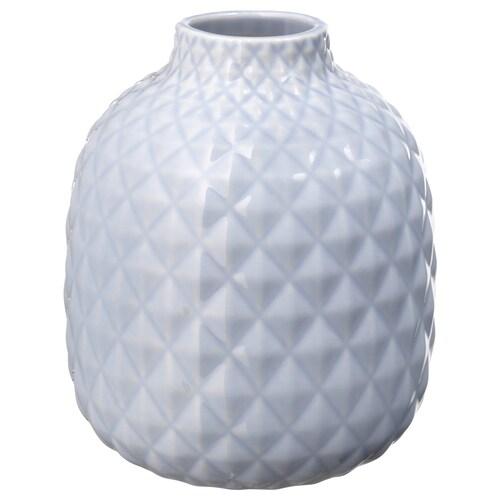 STILREN Vase lila 12 cm