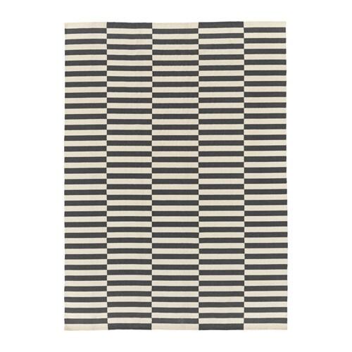 Teppich ikea grau  STOCKHOLM 2017 Teppich flach gewebt - IKEA