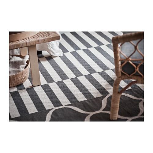 Ikea Stockholm Teppich stockholm 2017 teppich flach gewebt ikea