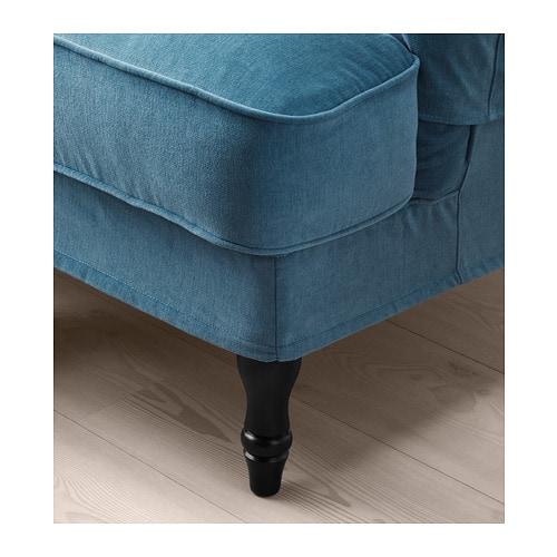 Stocksund Sessel Segersta Bunt Hellbraun Ikea