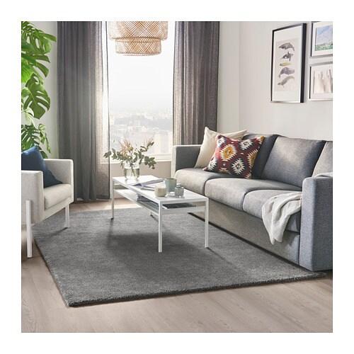 Stoense Teppich Kurzflor 200x300 Cm Ikea