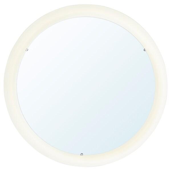 Storjorm Spiegel Mit Beleuchtung Wei 223 Ikea