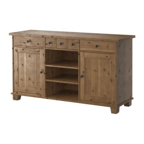 storn s anrichte. Black Bedroom Furniture Sets. Home Design Ideas