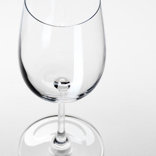 STORSINT Weißweinglas, Klarglas, 32 cl