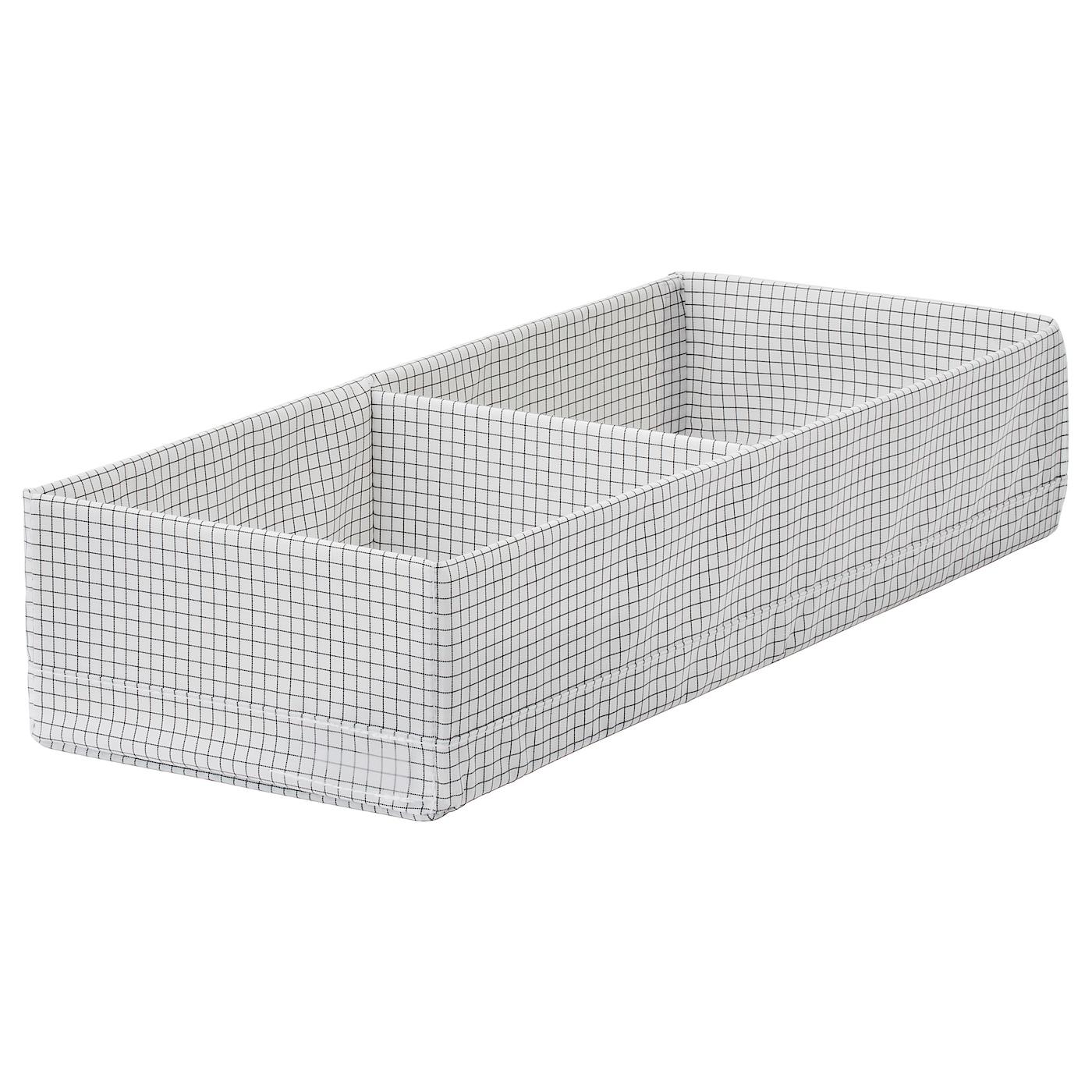 IKEA STUK Kasten mit Fächern - 51 x 20 x 10 cm