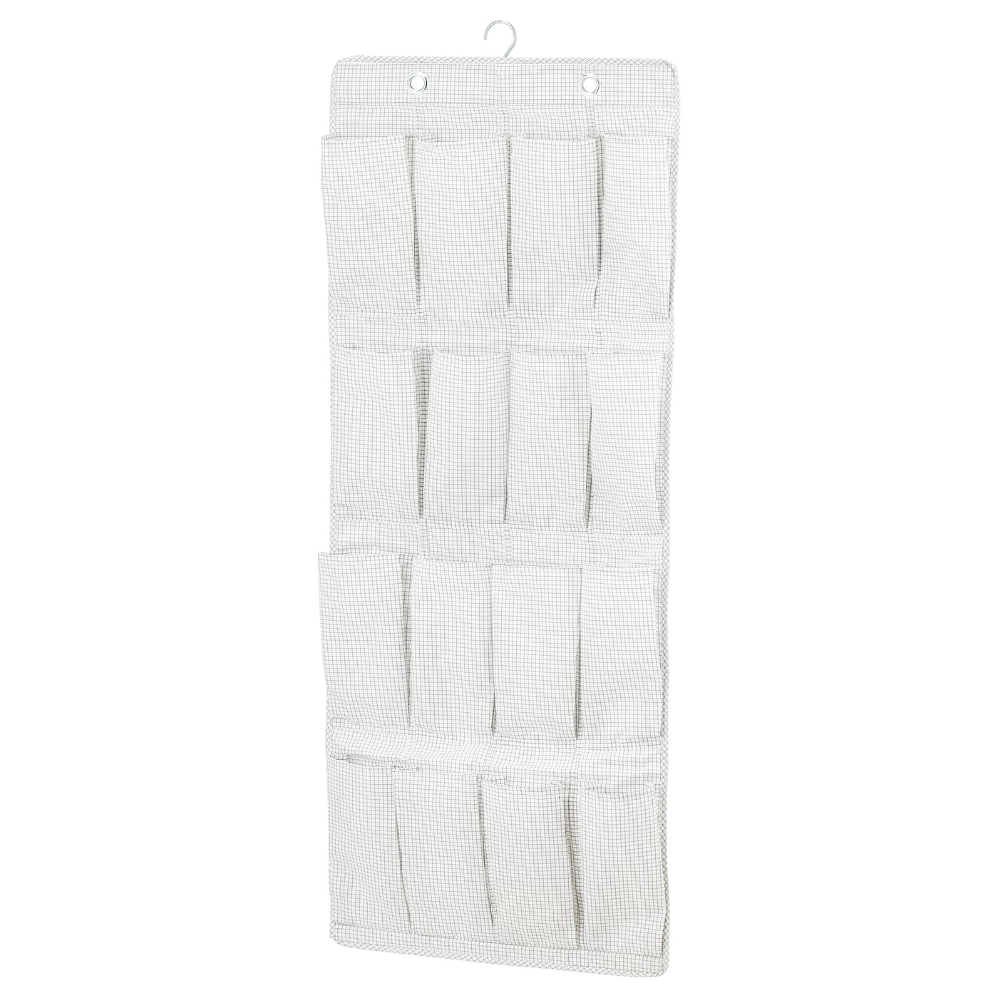 IKEA STUK Hängeaufbewahrung 16 Fächer