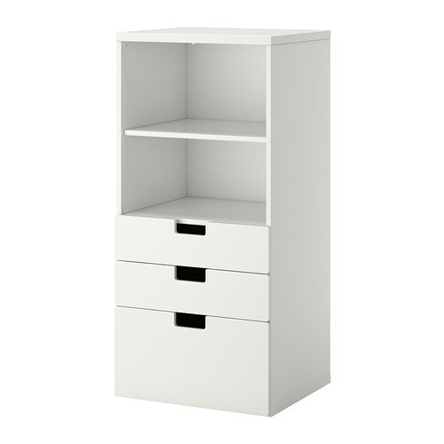 ikea aufbewahrung holz schubladen. Black Bedroom Furniture Sets. Home Design Ideas
