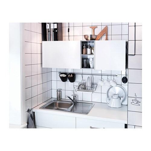SUNDSVIK Einhand-Mischbatterie/Küche - IKEA