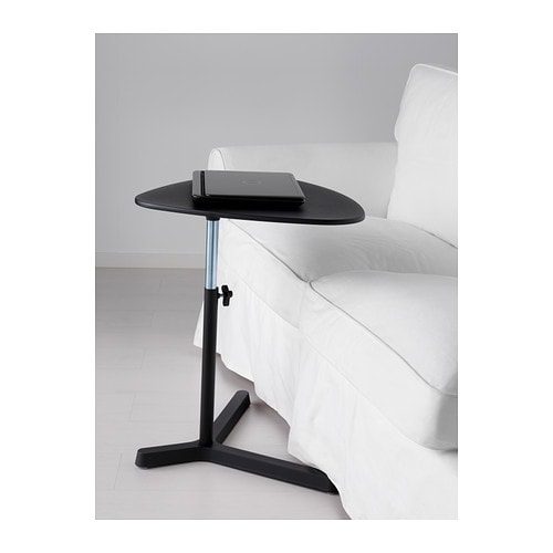 ikea table d 39 ordinateur portable ordinateur portable notebook netbook table ebay. Black Bedroom Furniture Sets. Home Design Ideas