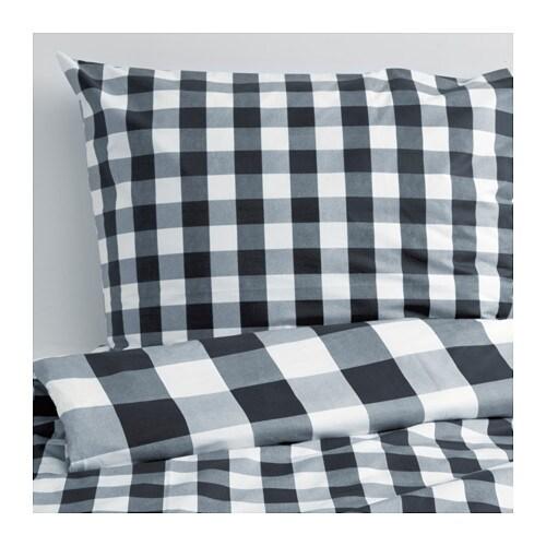 svedstarr bettw scheset 3 teilig 240x220 80x80 cm ikea. Black Bedroom Furniture Sets. Home Design Ideas