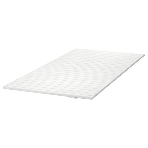 TALGJE Matratzenauflage, weiß, 90x200 cm