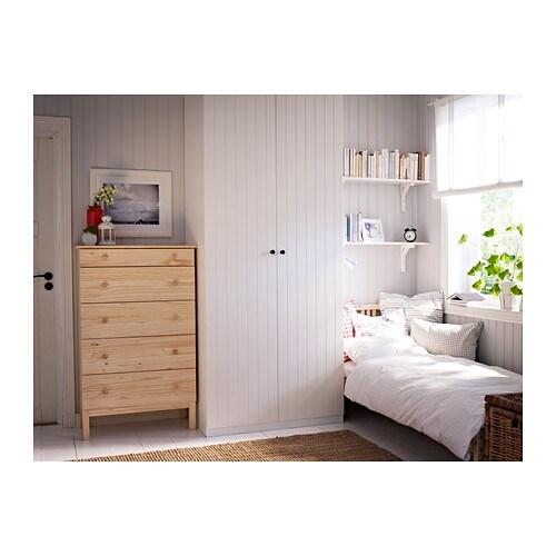 kommode ikea holz. Black Bedroom Furniture Sets. Home Design Ideas
