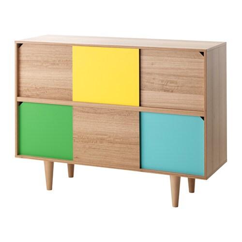 Ikea Kinderbett Doppelstock ~ TILLFÄLLE Schrank Schiebetüren sparen in allen Positionen Platz