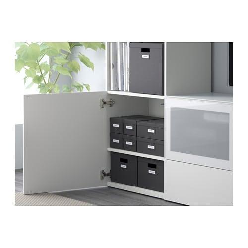 tjena magazine file black flats business card size and magazine files. Black Bedroom Furniture Sets. Home Design Ideas